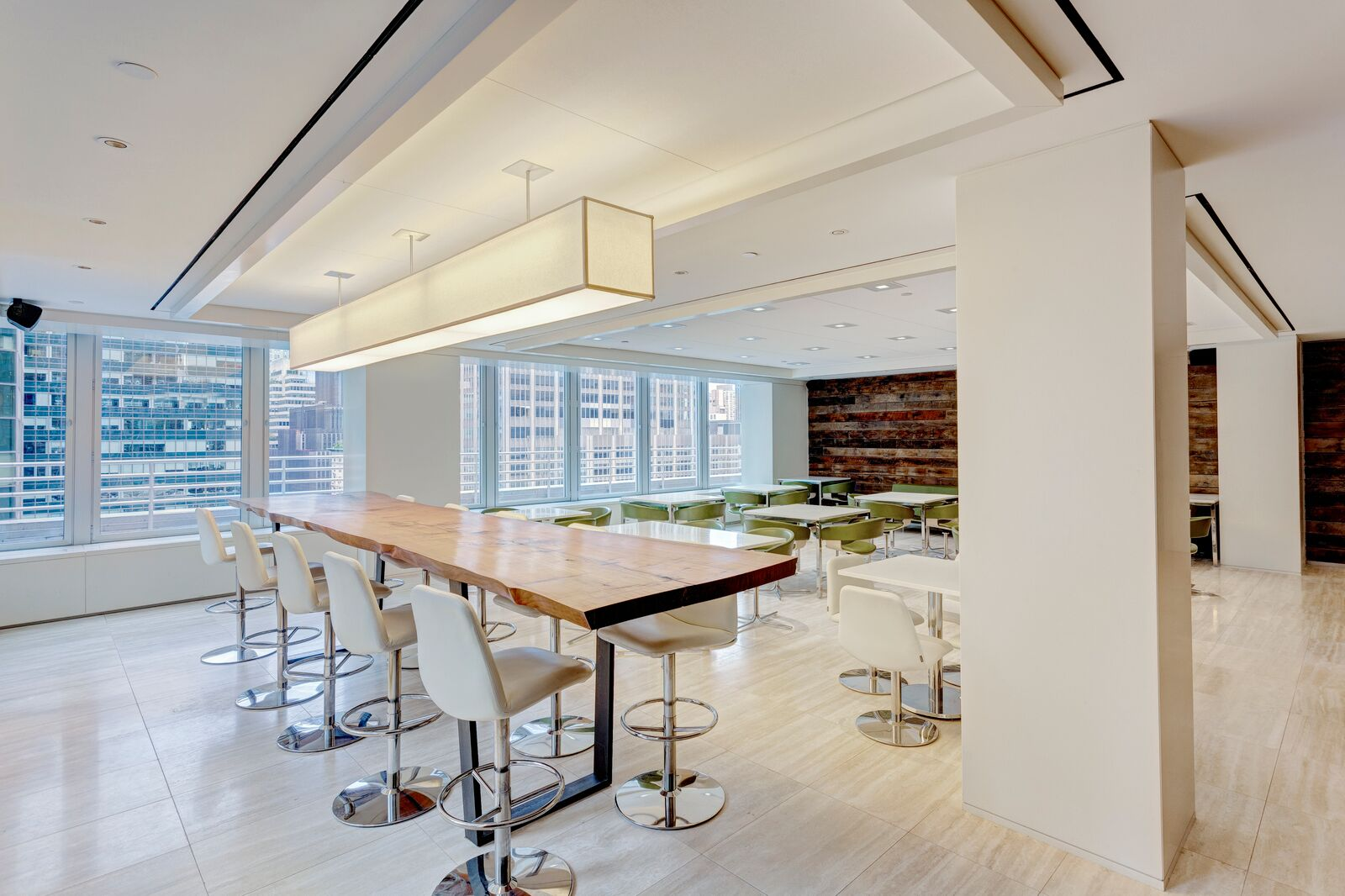 Photo #2  Reinvented Midtown Meeting Space at Citco Gateway