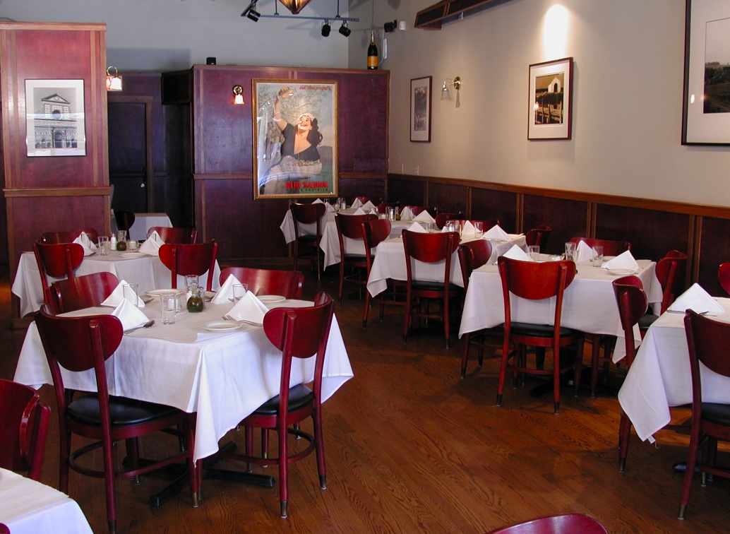 Photo #2 Tuscan Room at Francesca's on Taylor