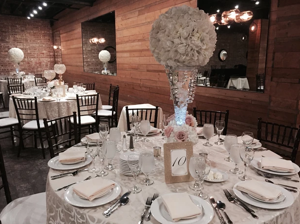 Photo #4 The Michelle Room at Biagio Events