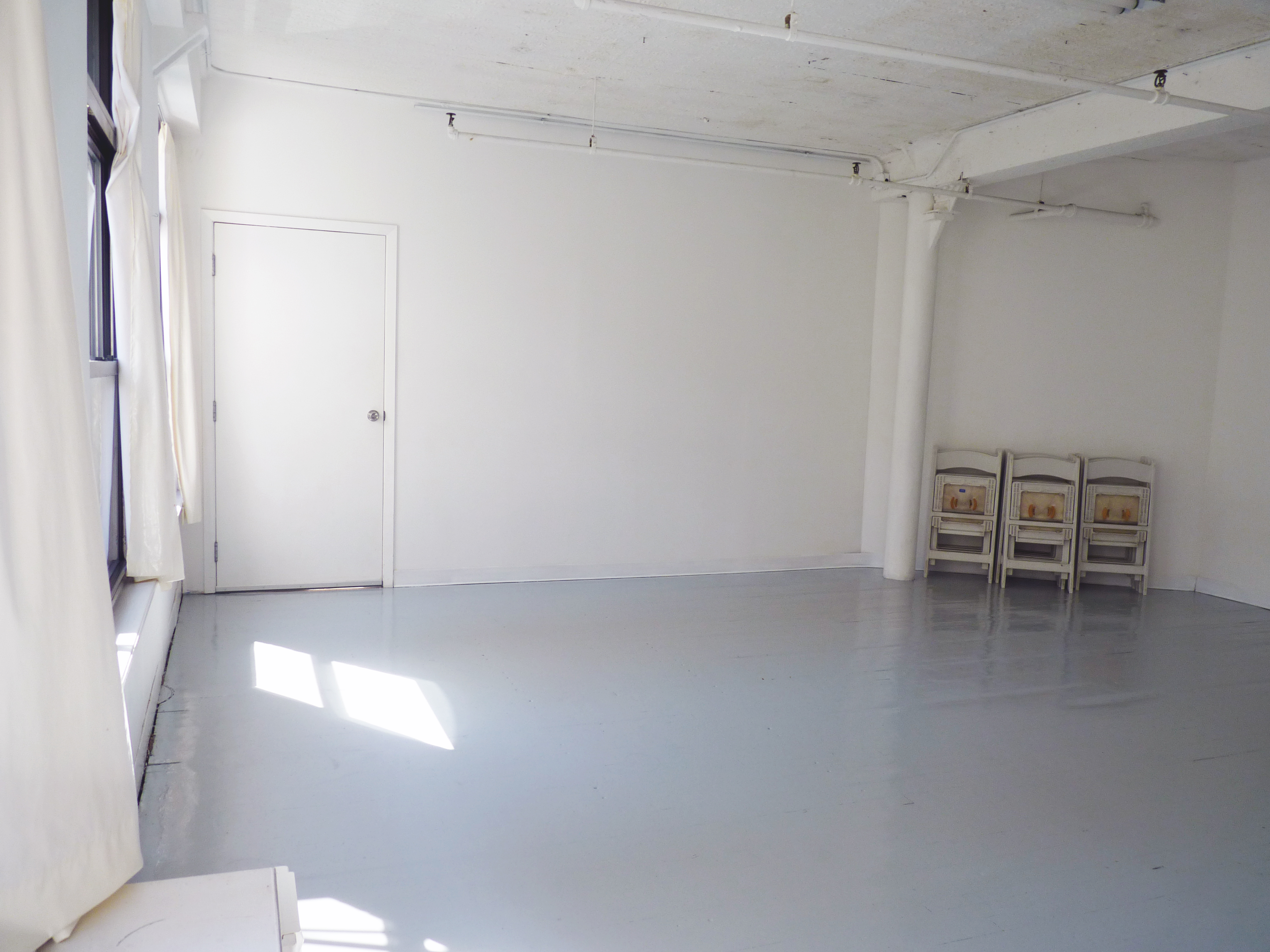 Photo #8 Upscale Artist Loft at Theaterlab