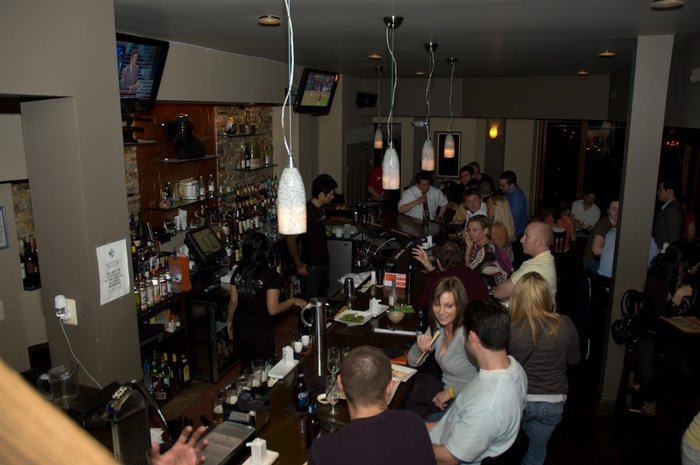 Photo #2 Full Venue at Hanaro Restaurant and Lounge