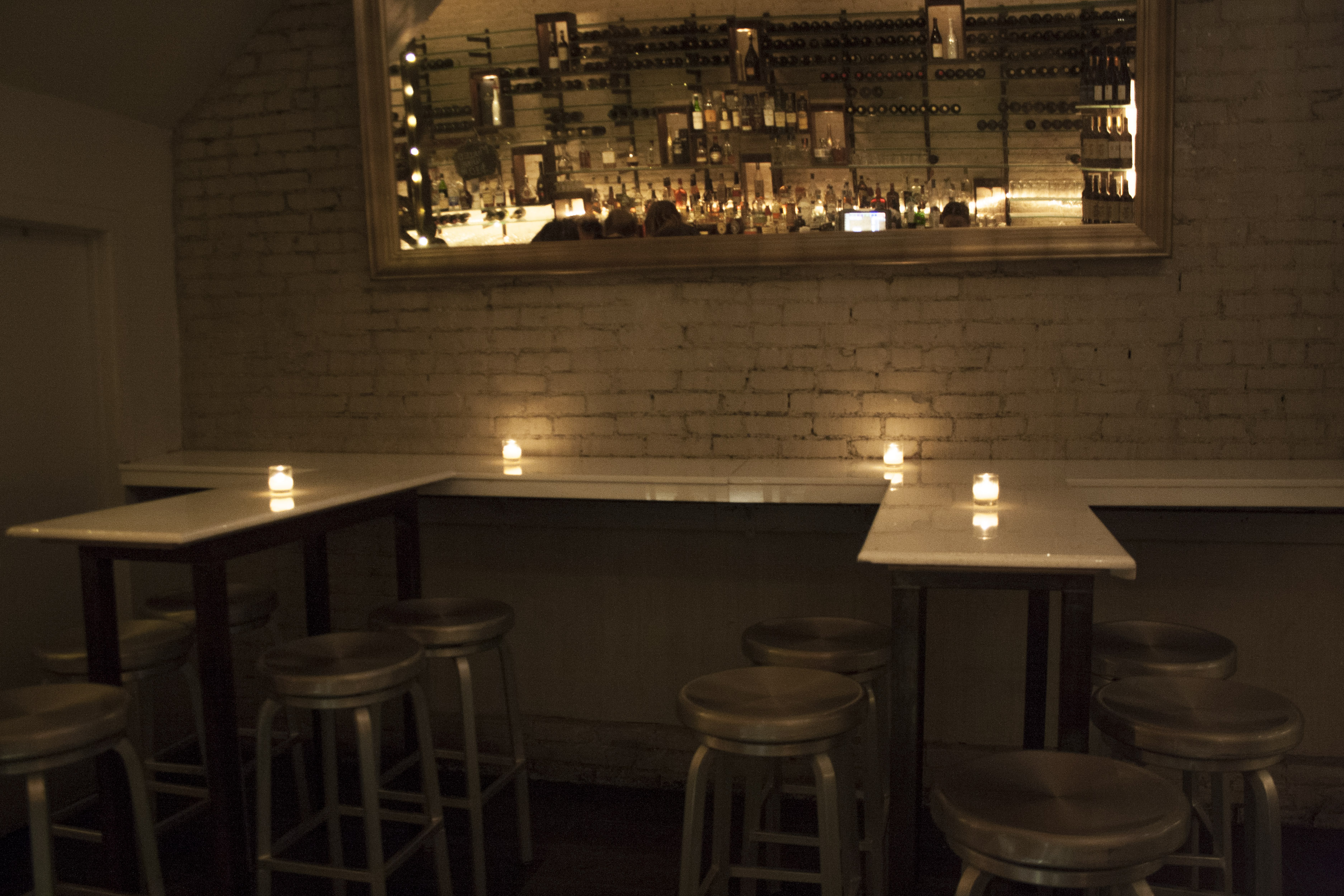 Photo #12 Main Space at Wined Up Bar and Restaurant