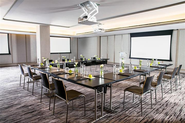 The Salon event space at The Knickerbocker in New York City, NYC, NY/NJ Area