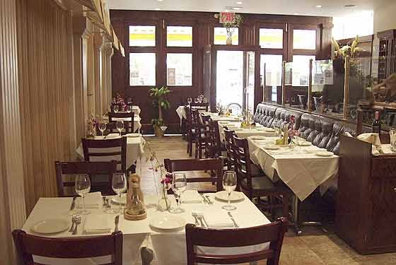 Full Venue event space at Il Punto in New York City, NYC, NY/NJ Area