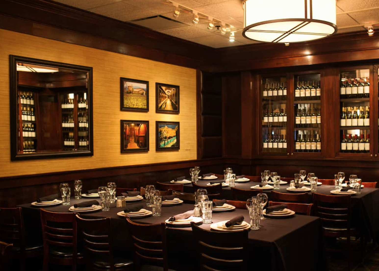 Photo #5 Wine Room at Wildfire - Chicago