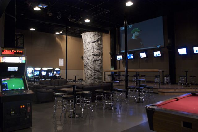 WhirlyBall Vernon Hills event space in Chicago, Chicagoland Area