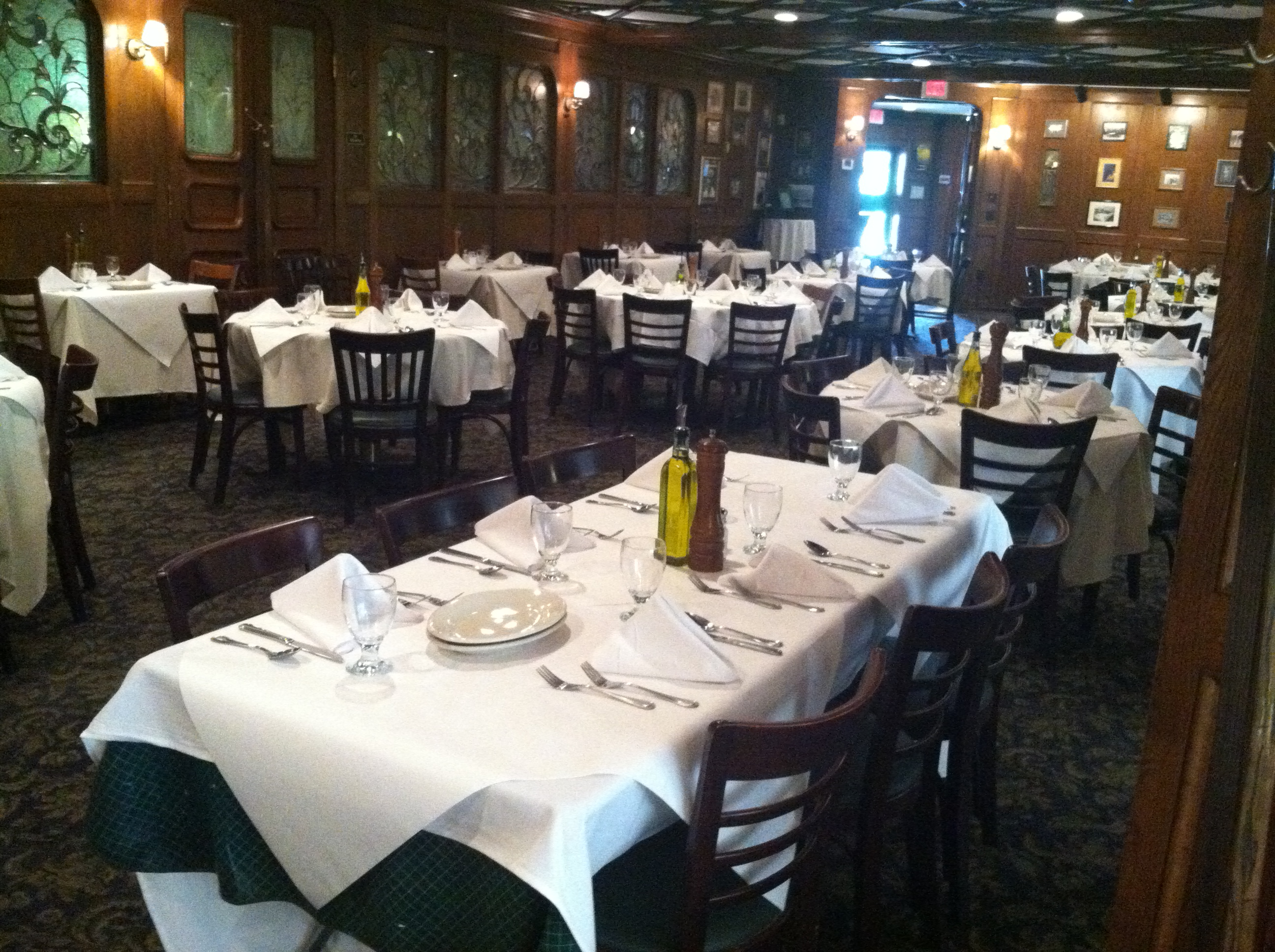Photo #6 Main Dining Room Buy-Out at That's Amore