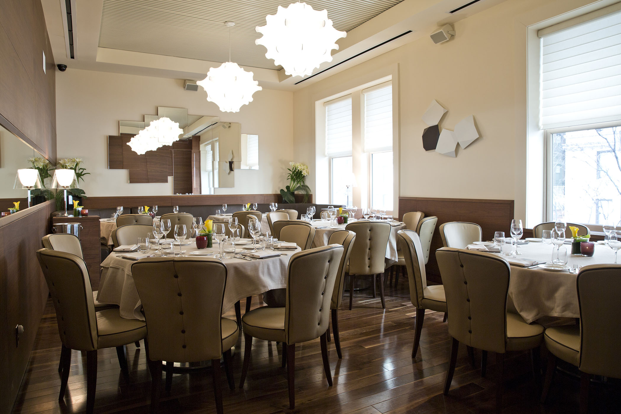 Photo #5 Campania Room at Ristorante Morini