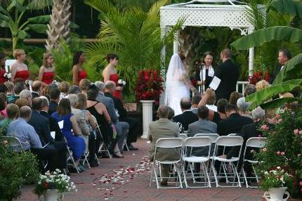 Photo #4 Custom Venue at Langtree Catering & Events