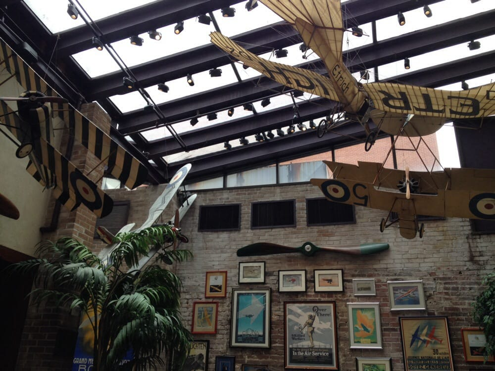Photo #2 ATRIUM at Clyde's of Georgetown
