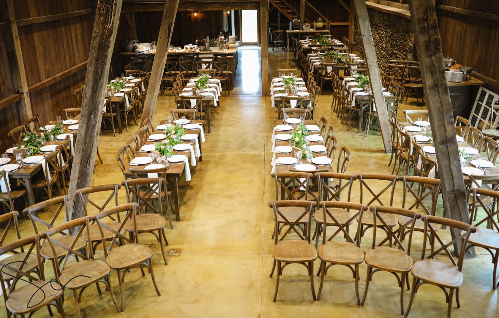 Heartstone Barn at Kalero Vineyard  event space at Kalero Vineyard in New York City, NYC, NY/NJ Area