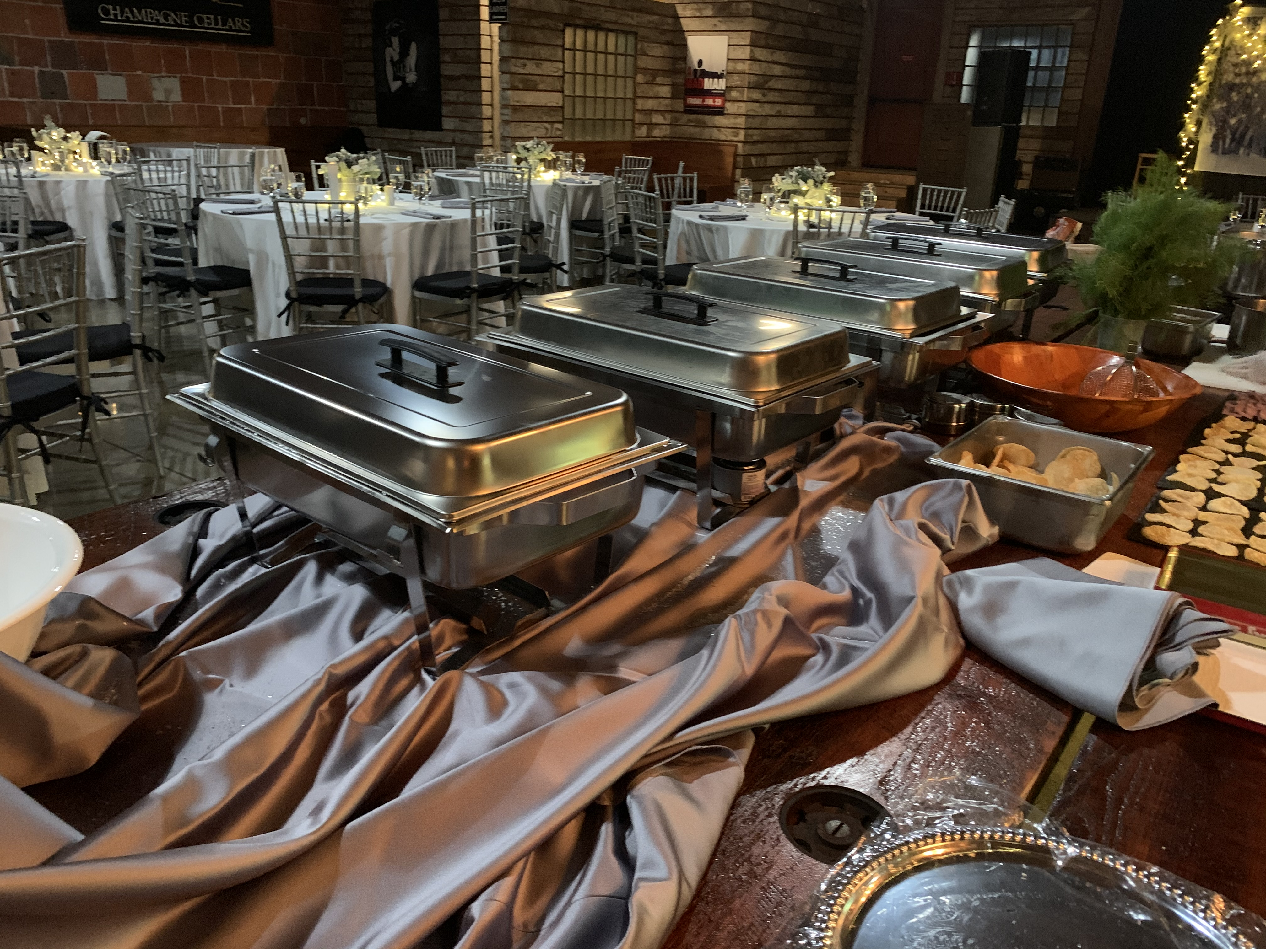 Photo #10 Events Hall  at Camino Brewing Co.