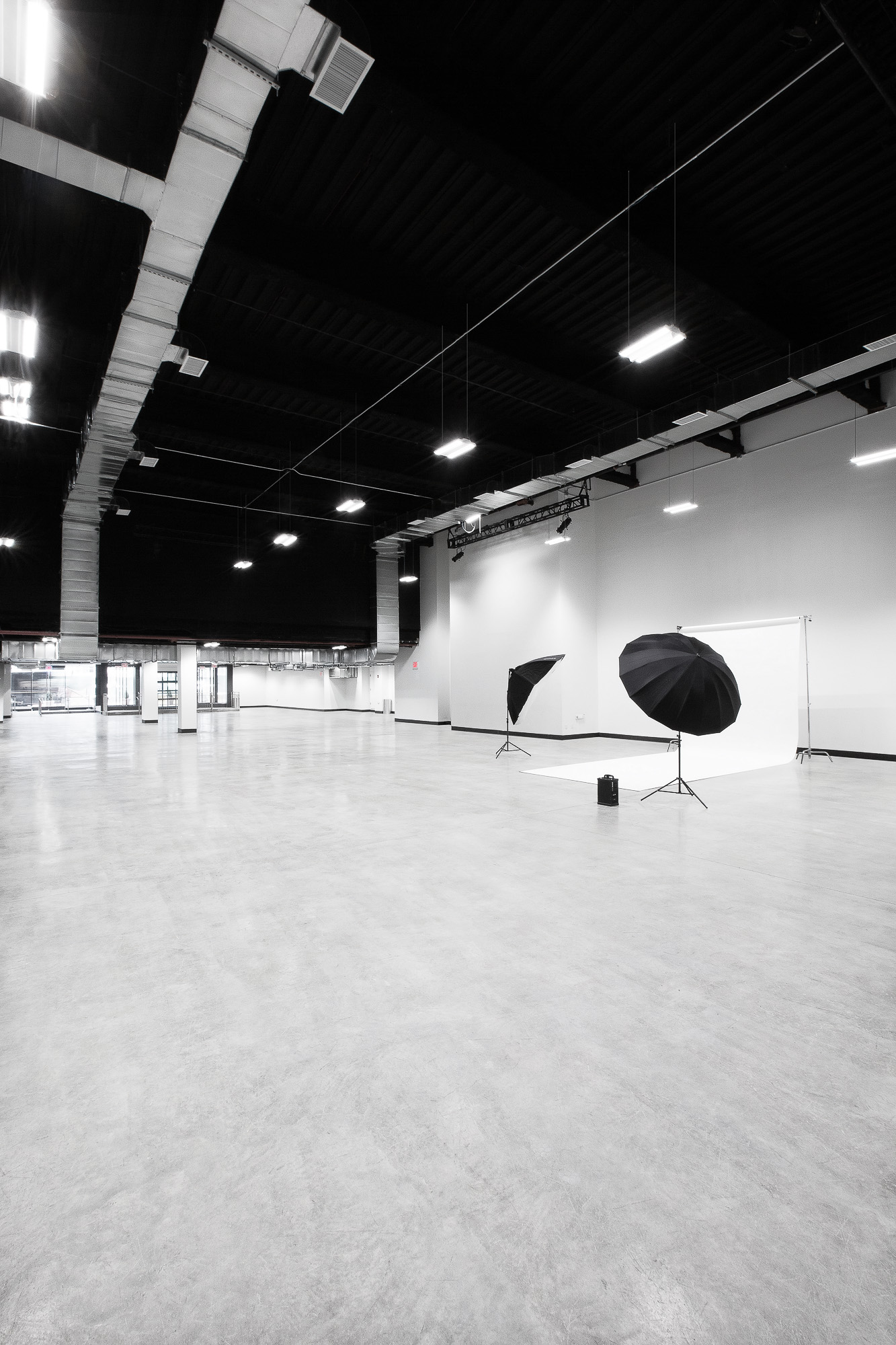 Photo #20 Huge Event & Film Production Space  at Slate Studios