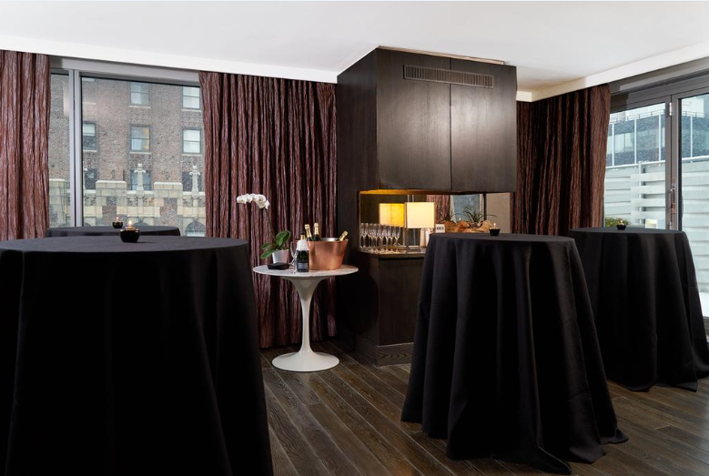 Photo #7 Avenue Penthouse at Hotel 48LEX New York