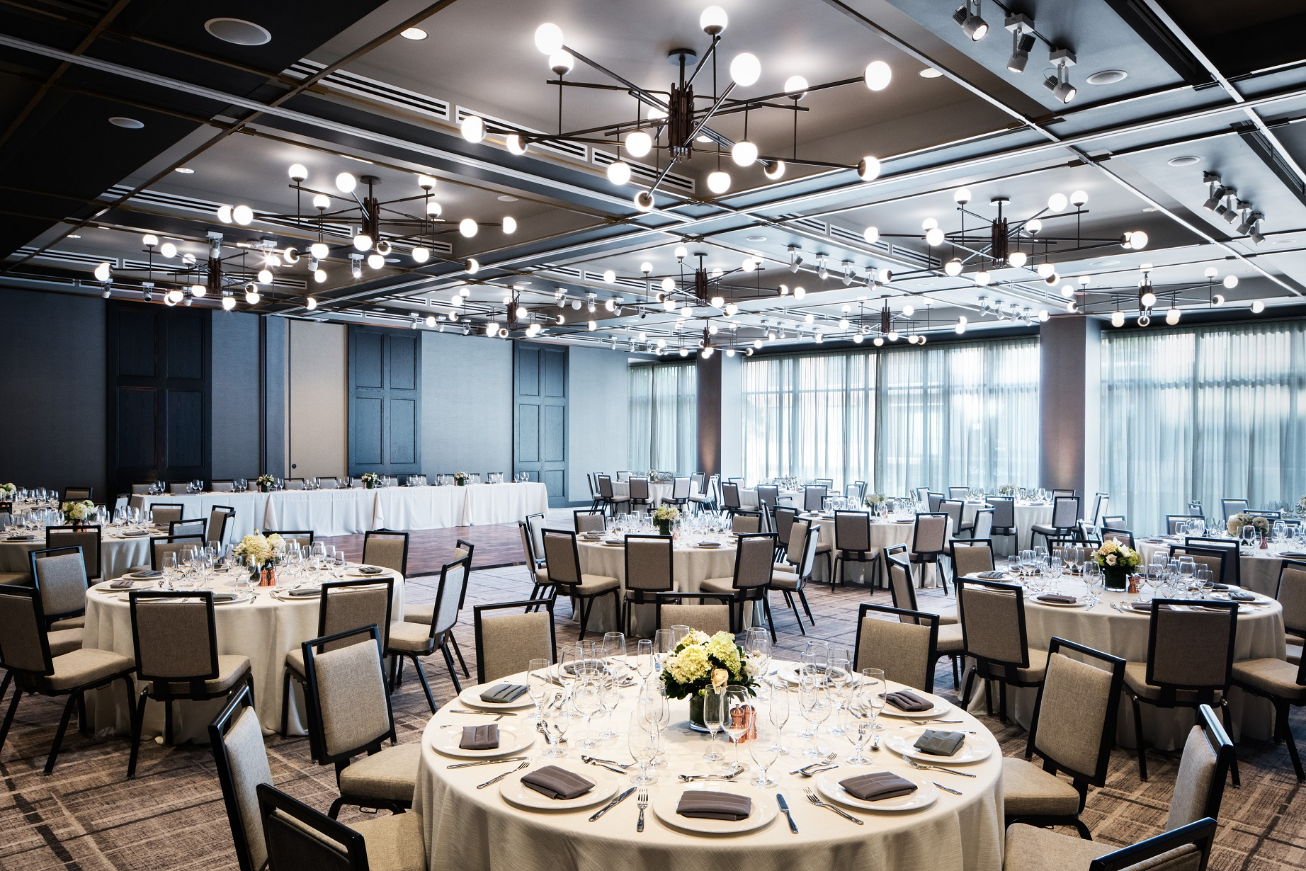 HALCYON, a hotel in Cherry Creek event space in denver