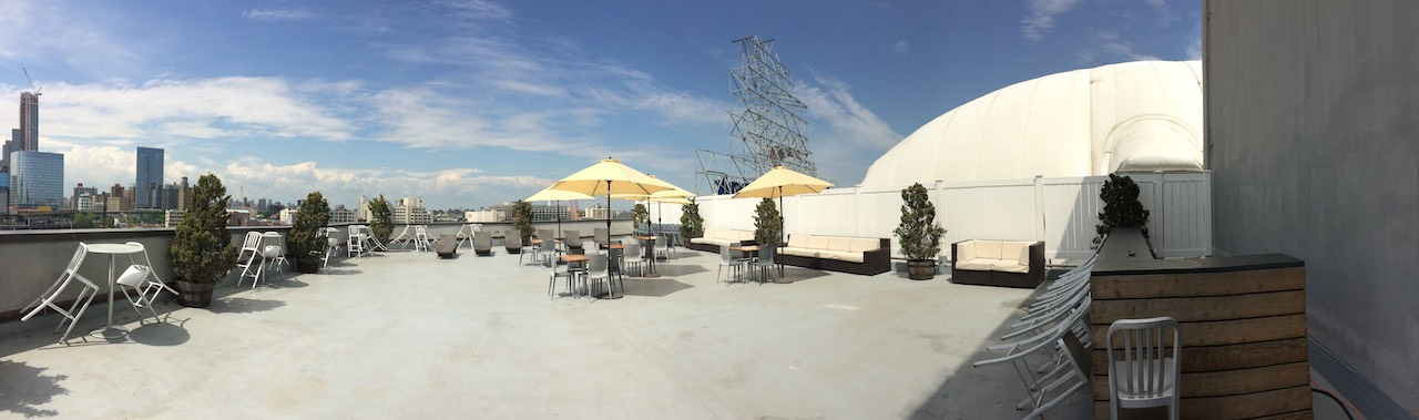 Photo #5 CityView Rooftop at CityView Events