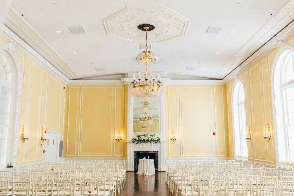 Photo #2 Grand Ballroom at The Patrick Henry Ballroom