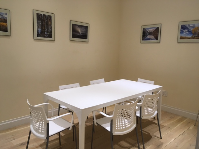 Photo #18 Beautiful Conference Room UWS at Beautiful Event Space on Upper West Side