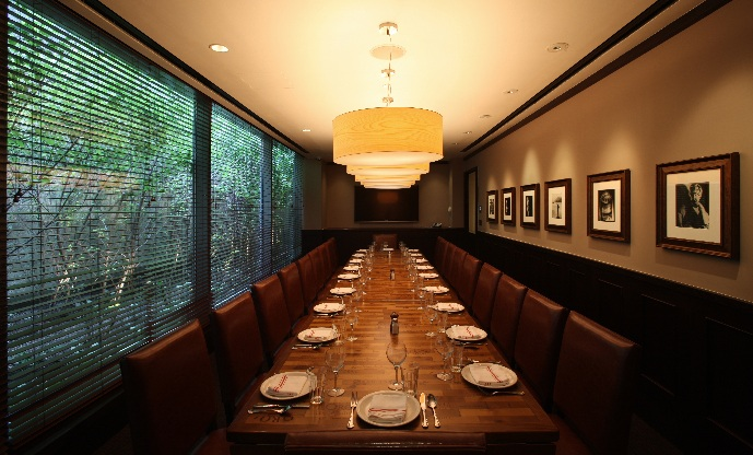 Photo #4 Private Dining Room 1 at Casa Nonna