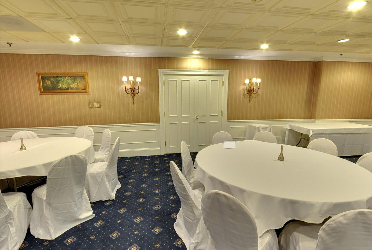 Photo #3 The Windsor Room at Georgetown Inn