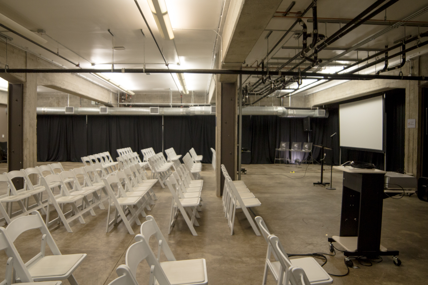 Photo #10 Theater at Galvanize