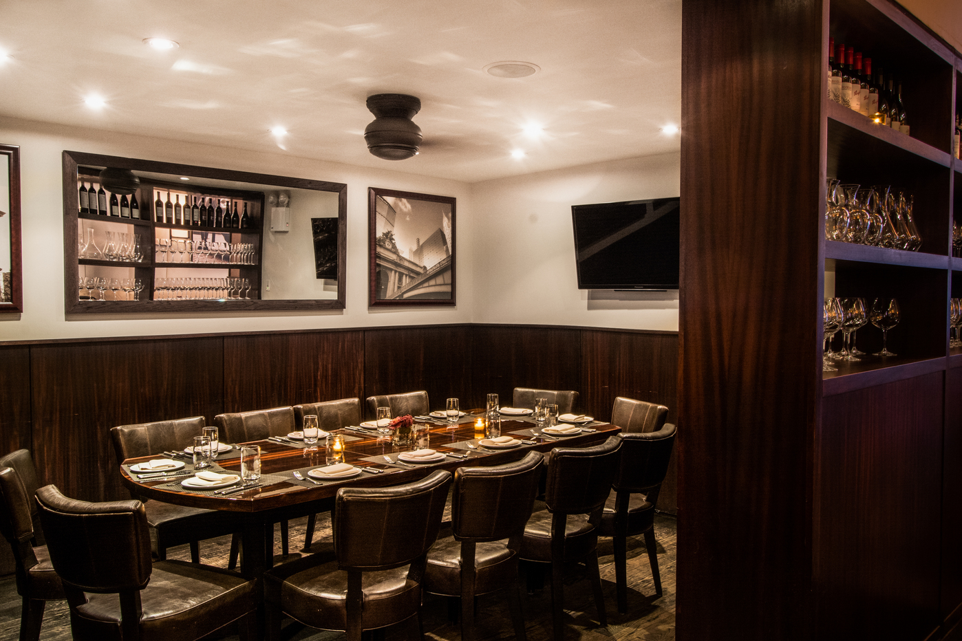 Photo #7 Private Dining Room at BLT Prime