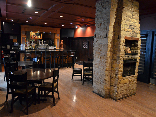 Full Venue event space at Jake Melnick's Corner Tap in Chicago, Chicagoland Area