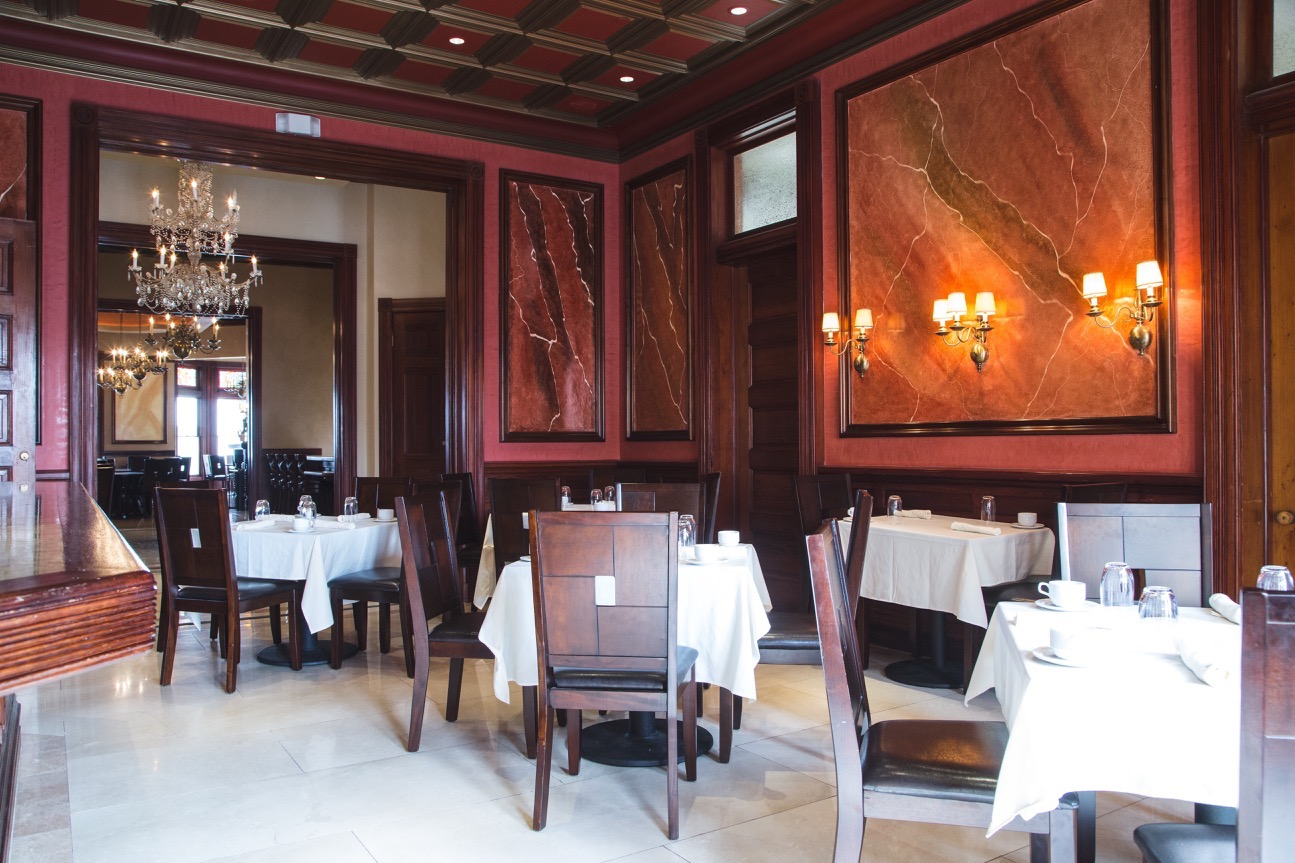 Photo #5 Ruby Room at The Payne Mansion Hotel
