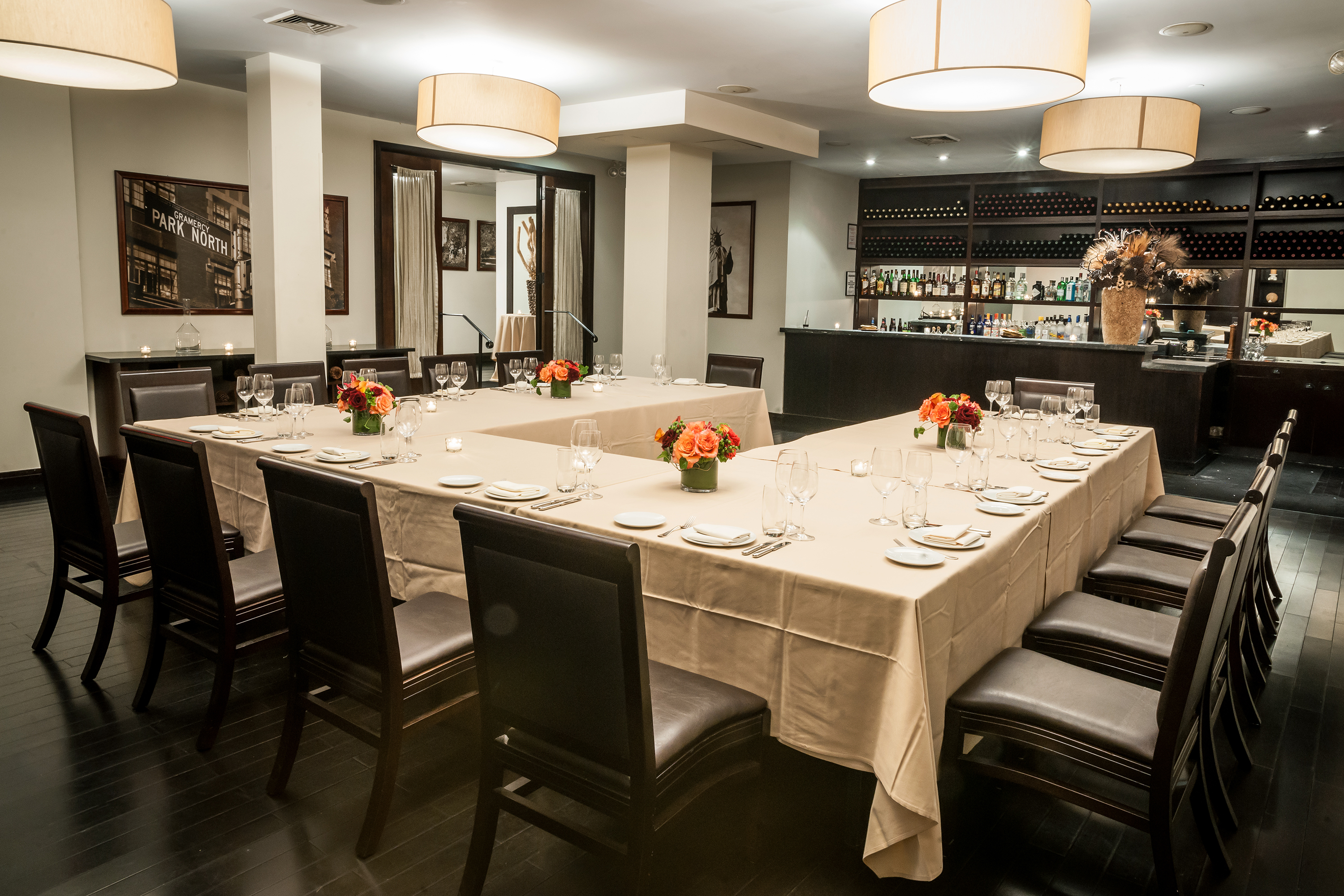 Photo #6 Private Dining Room at BLT Prime