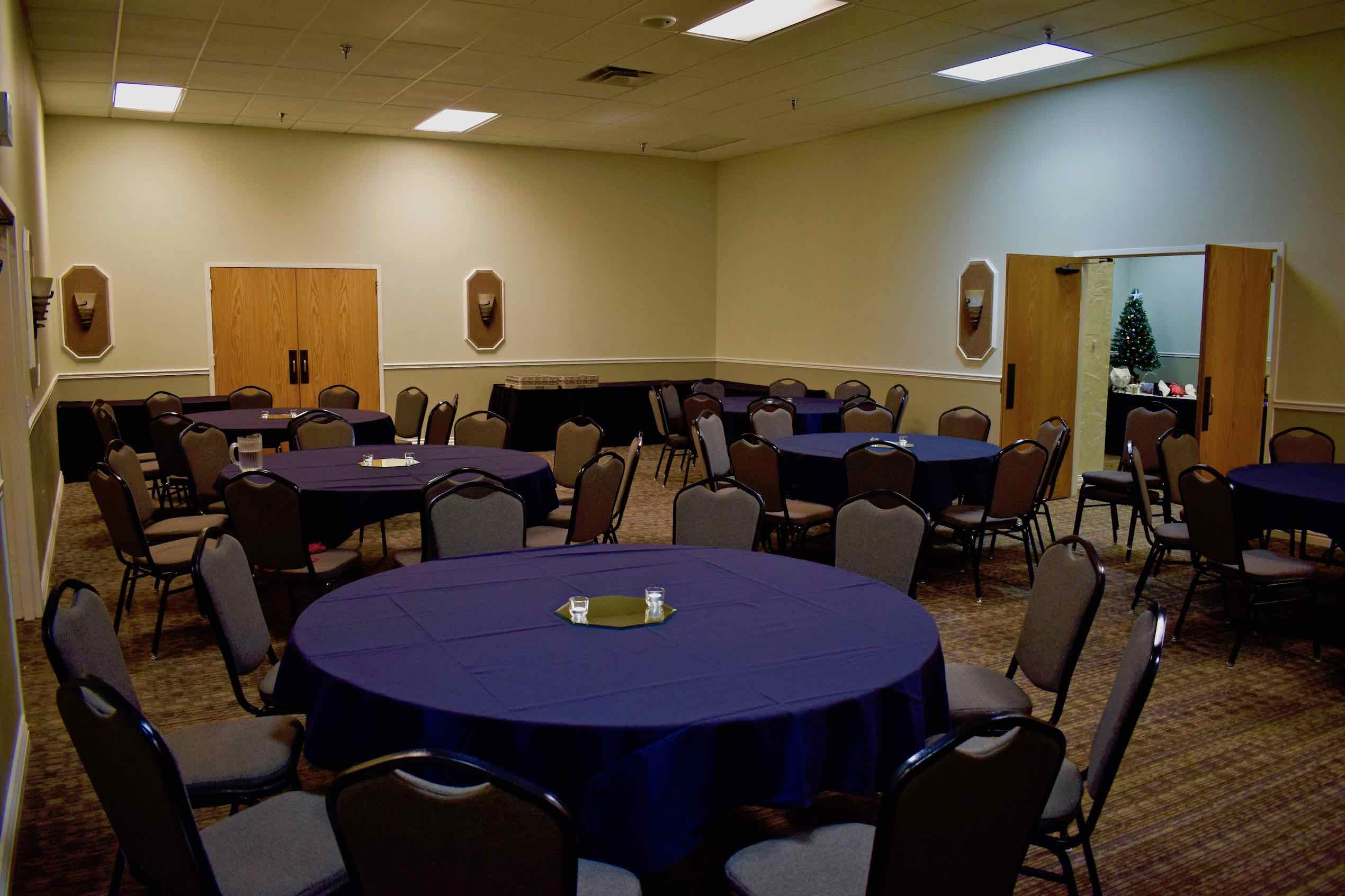 Photo #43 Capital Peak Meeting Room  at Summit Event Center
