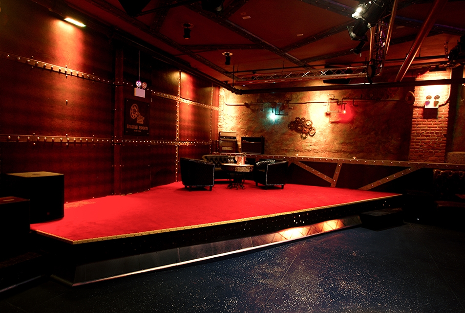 Photo #8 Secret Room NYC at Secret Room NYC