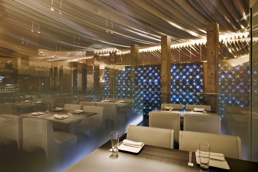 Photo #3 Non Private Room at Morimoto NYC