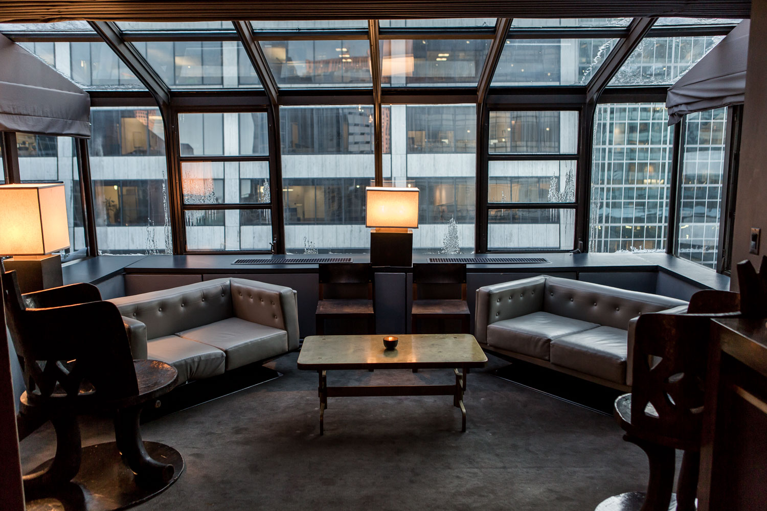 Photo #11 Penthouse South at The Royalton