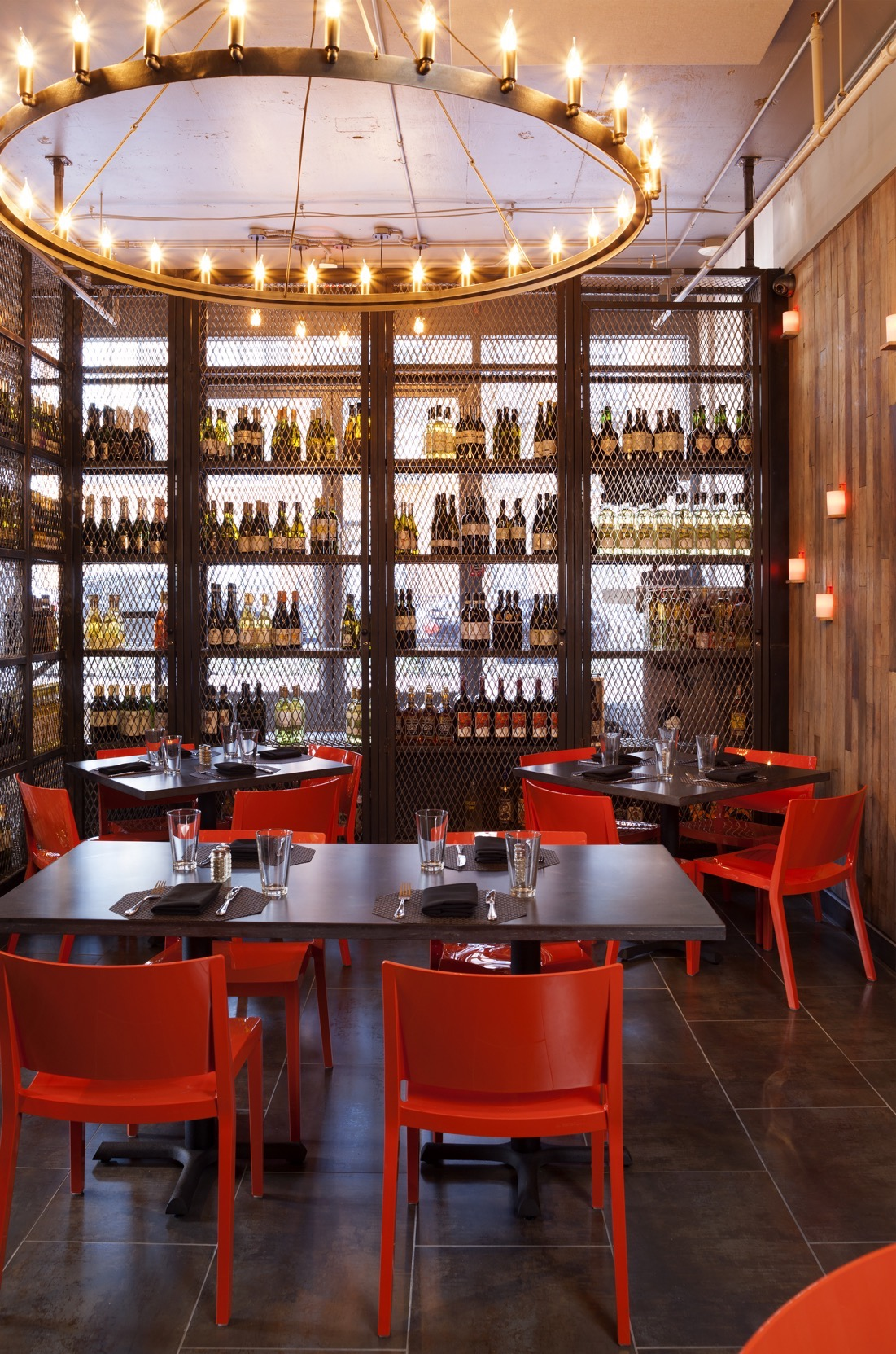 Photo #3 Private Dining Room at Alba Osteria