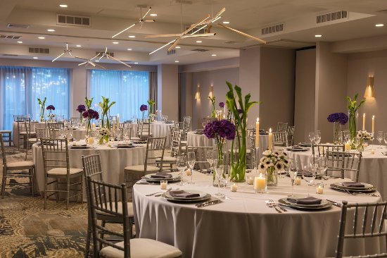 Rock Creek Ballroom event space at Casolare at Kimpton Glover Park Hotel  in Washington DC, Maryland, Virginia, DC Area