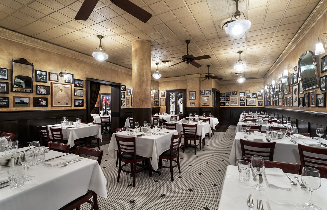 Photo #4 East Dining Room at Harry Caray's Rosemont