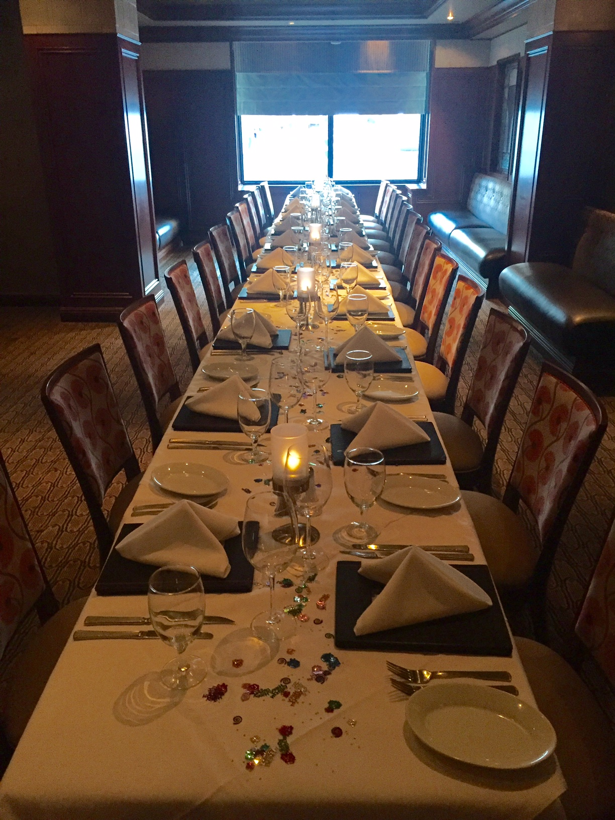 Photo #8 Franklin Room at Ruth's Chris Steak House