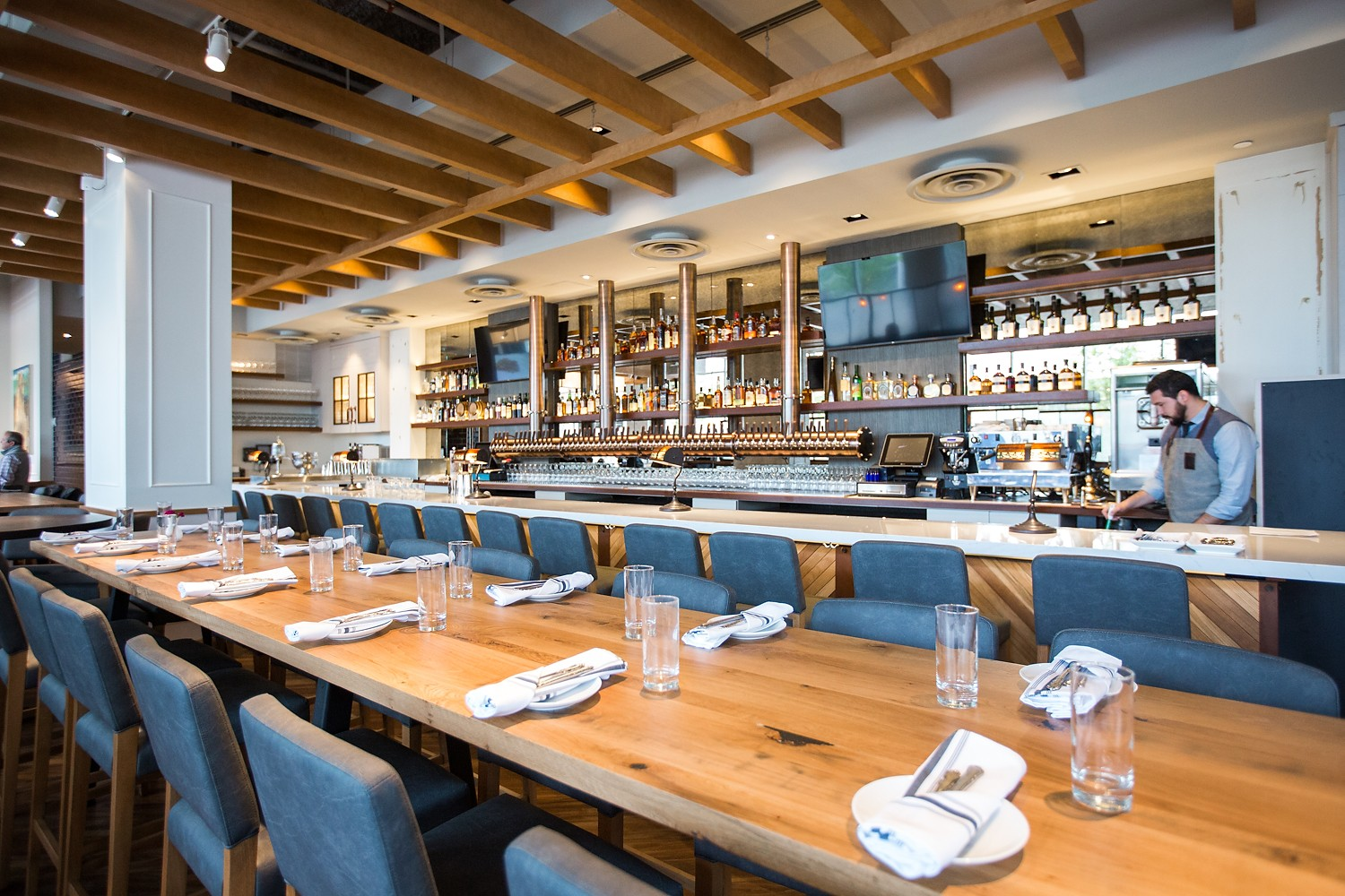 Tupelo Honey Southern Kitchen & Bar - Denver event space in denver
