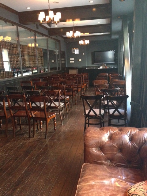 Photo #9 Bartlett Room at Wayfare Tavern