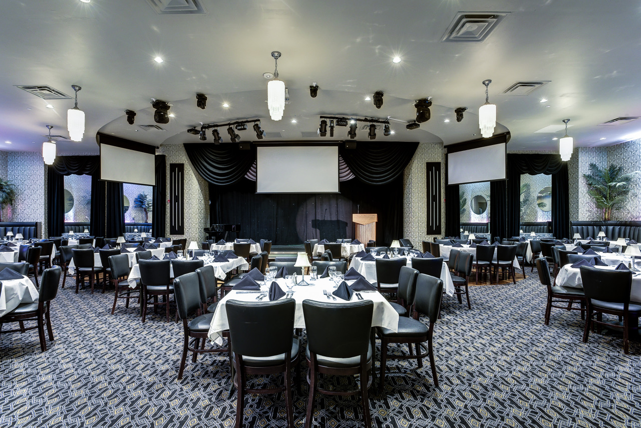 The Carlyle Club event space in Washington DC, Maryland, Virginia, DC Area