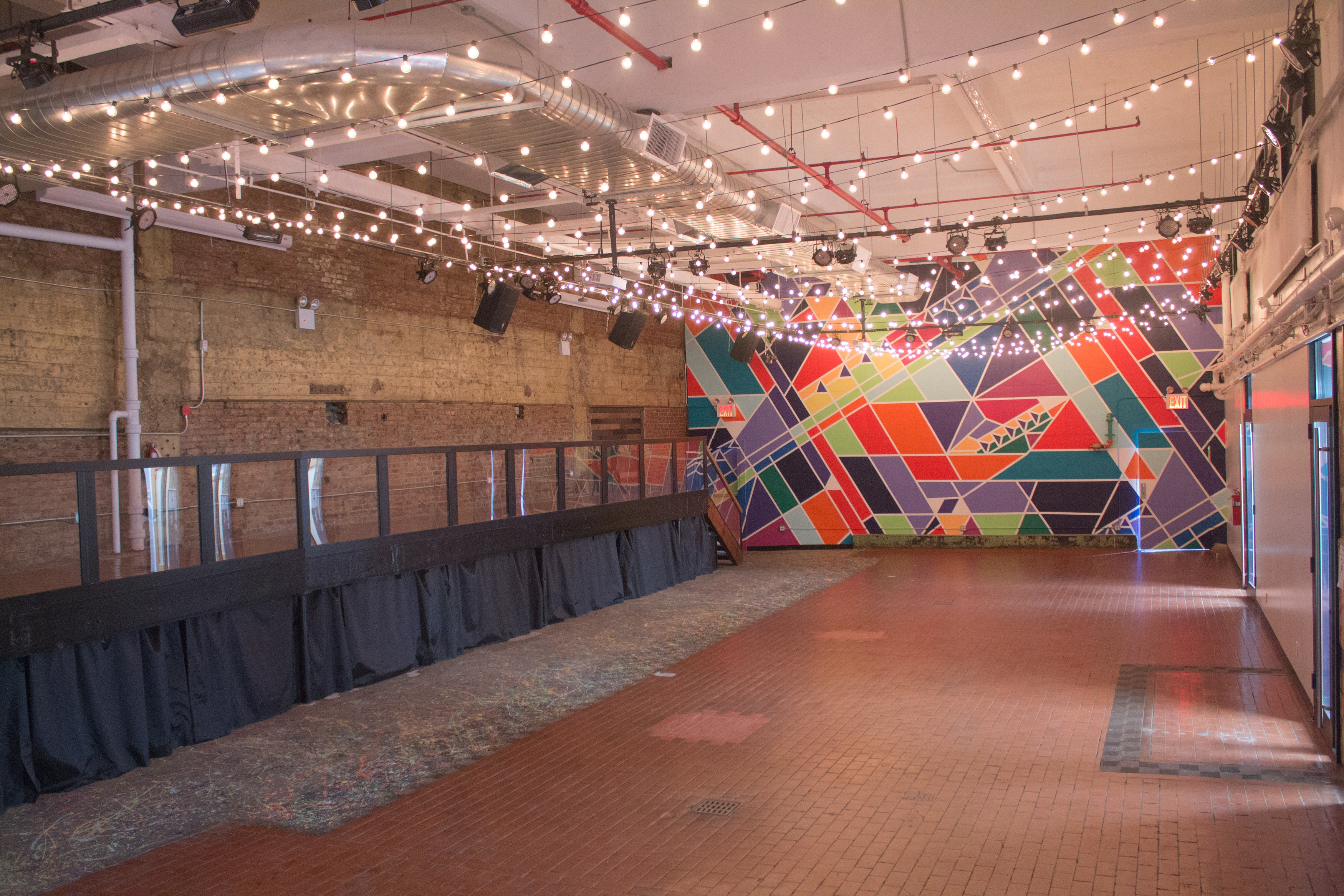 Photo #6 Indoor Event Space at BKLYN COMMONS