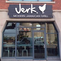 Photo #2 Full Venue Buyout at Jerk. Modern Jamaican Grill
