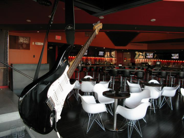 Full Venue event space at Sushi Rock in Washington DC, Maryland, Virginia, DC Area