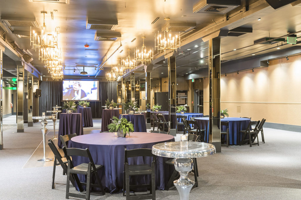 Photo #6 Event Space at Larimer Social