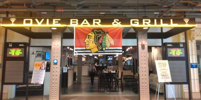 Ovie Bar & Grill event space in Chicago, Chicagoland Area