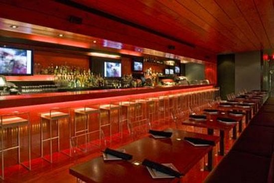 Full Venue event space at Ping by Charlie Chiang's in Washington DC, Maryland, Virginia, DC Area