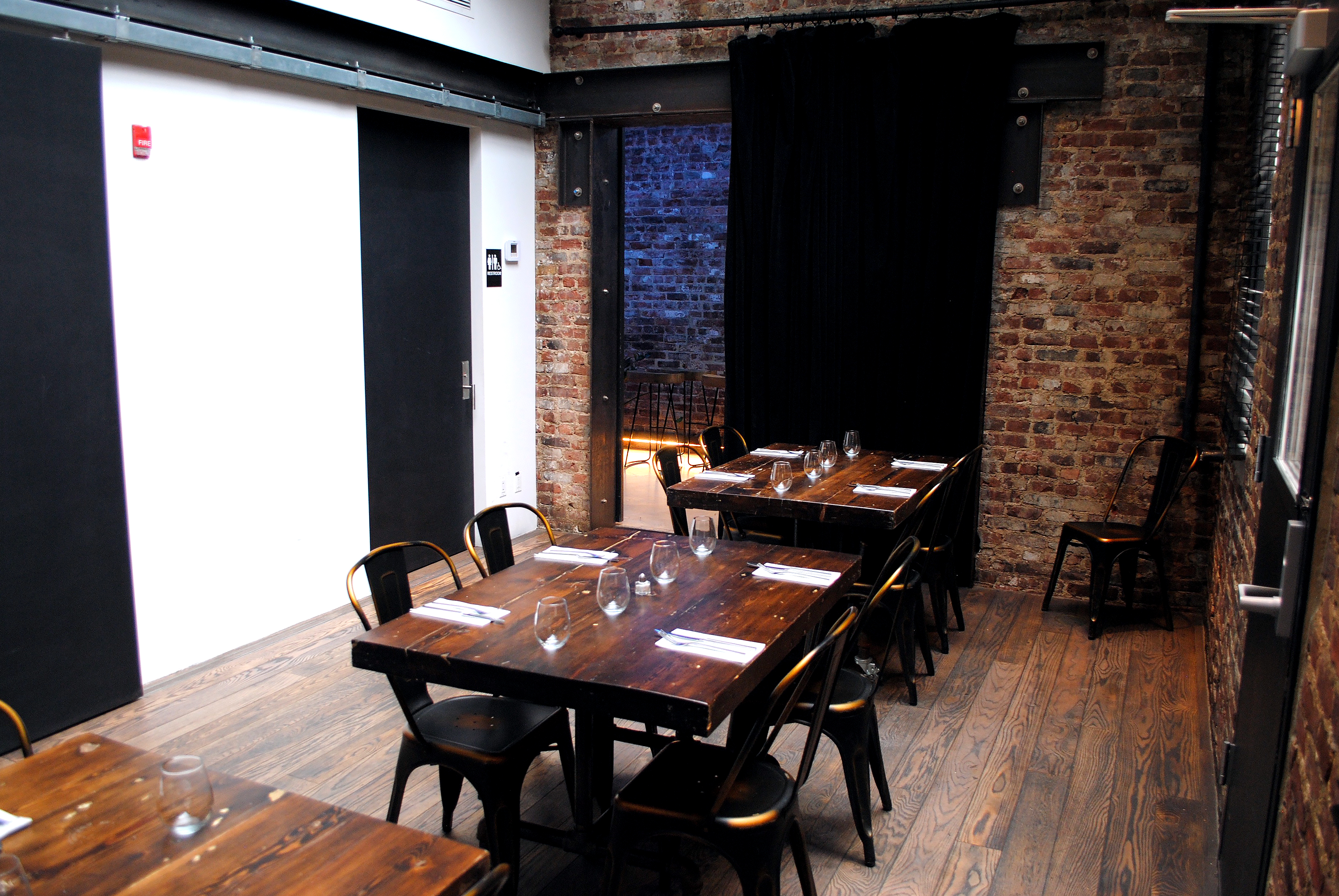 Photo #5 Private Dining Room at Interface NYC