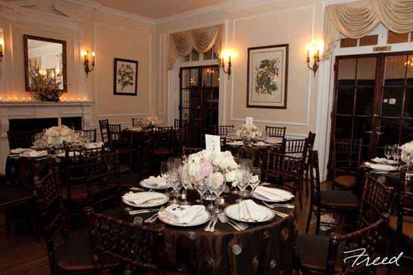 Photo #6 Full Venue at Woodend Weddings & Other Occasions