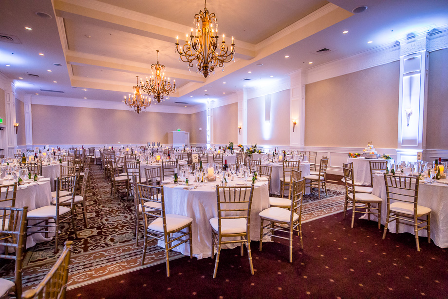 Photo #3 Ballroom at Oceano Hotel & Spa