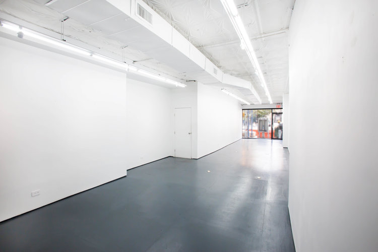 Photo #3 Main Space at Parasol Projects @ Bowery